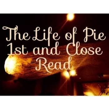 Dissertation on Life of Pi EssayDepotcom